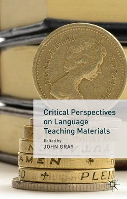 Critical Perspectives on Language Teaching Materials - J. Gray - 9780230362857