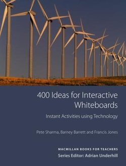400 Ideas for Interactive Whiteboards - Jim Scrivener - 9780230417649