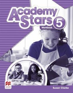 Academy Stars 5 Workbook - Sue Clarke - 9780230490222
