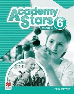 Academy Stars 6 Workbook - Tracy Traynor - 9780230490321