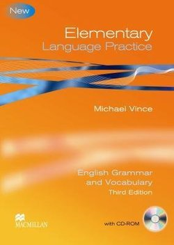 Elementary Language Practice (New Edition) without Answer Key with CD-ROM - Vince Michael - 9780230726970