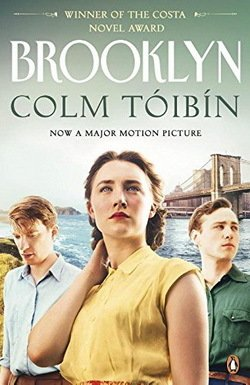 Brooklyn - Colm Toibin - 9780241972700