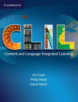 CLIL - Content and Language Integrated Learning - Do Coyle - 9780521130219