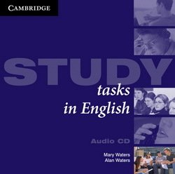 Study Tasks in English Audio CDs (2) - Mary Waters - 9780521152235