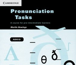 Pronunciation Tasks Audio CDs (3) - Martin Hewings - 9780521183543