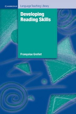 Developing Reading Skills - Frangoise Grellet - 9780521283649