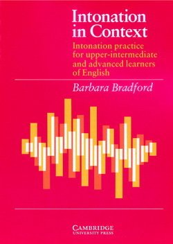Intonation in Context Student's Book - Barbara Bradford - 9780521319140