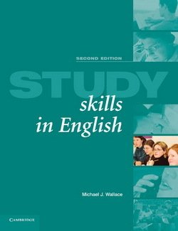 Study Skills in English (2nd Edition) (Paperback) - Michael J. Wallace - 9780521533850