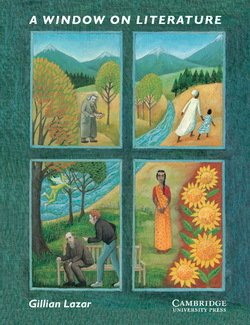 A Window on Literature - Gillian Lazar - 9780521567701