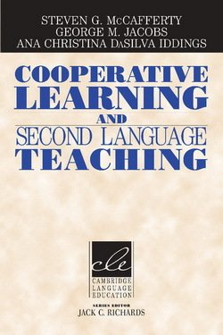 Cooperative Learning and Second Language Teaching - Steven G. McCafferty - 9780521606646