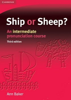 Ship or Sheep? Student's Book (3rd Edition) - Ann Baker - 9780521606714
