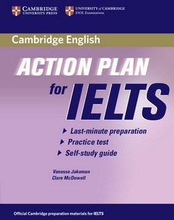 Action Plan for IELTS General Training Module Self-Study Student's Book - Vanessa Jakeman - 9780521615310