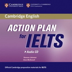 Action Plan for IELTS Both Modules Audio CD - Vanessa Jakeman - 9780521615334
