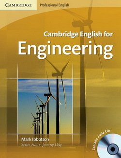 Cambridge English for Engineering Student's Book with Audio CDs (2) - Mark Ibbotson - 9780521715188