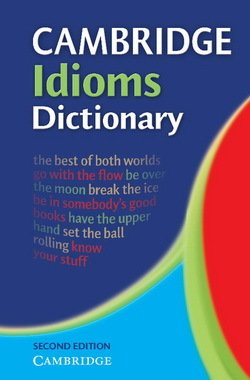 Cambridge Idioms Dictionary (Hardback) -  - 9780521860376