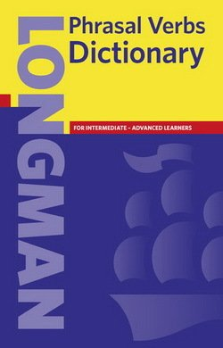 Longman Phrasal Verbs Dictionary Paper -  - 9780582291829