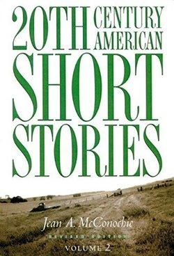 20th Century American Short Stories Volume 2 - Jean McConochie - 9780838448519