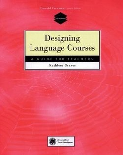 Designing Language Courses - Kathleen Graves - 9780838479094