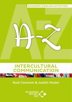 A-Z of Intercultural Communication (Photocopiable Activities) -  - 9780952461432