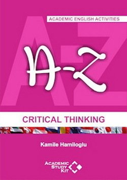 A-Z of Critical Thinking (Photocopiable Activities) - Hamiloglu