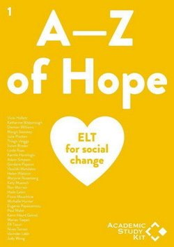 A-Z of Hope (Photocopiable Activities for Children - Young Learners to Teenagers) - Hollett