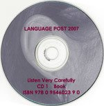 Listen Very Carefully Audio CD & CD-ROM - Brierley