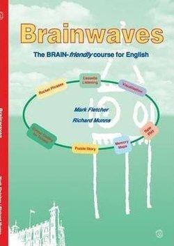 Brainwaves Student's Book - Mark Stuart Fletcher - 9780954666453