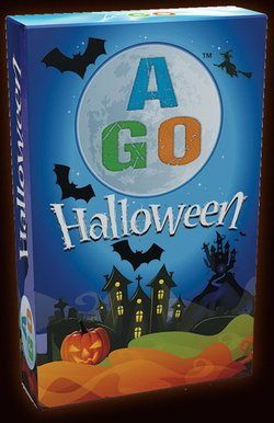 AGO Halloween - A Card Game for Learning English - Butchers