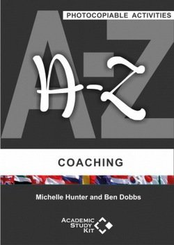 A-Z of Coaching (Photocopiable Activities) -  - 9780995670129