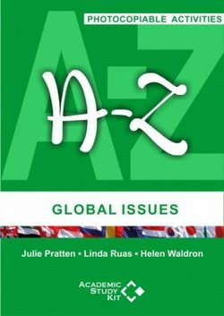 A-Z of Global Issues (Photocopiable Activities) - Pratten
