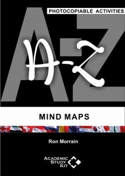 A-Z of Mind Maps (Photocopiable Activities) - Morrain