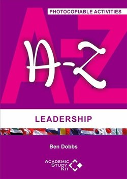 A-Z of Leadership (Photocopiable Activities) - Dobbs