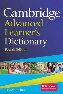 Cambridge Advanced Learner's Dictionary (4th Edition) (Hardback) - Colin McIntosh - 9781107035157