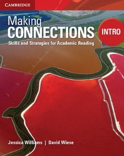 Making Connections (2nd Edition) Intro Student's Book - Jessica Williams - 9781107516076