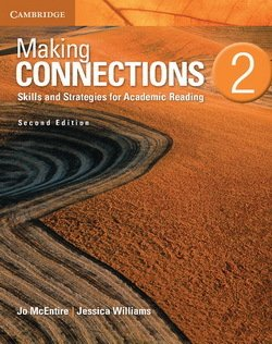 Making Connections (2nd Edition) 2 Intermediate Student's Book - Jo McEntire - 9781107628748