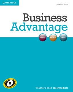 Business Advantage Intermediate Teacher's Book - Jonathan Birkin - 9781107637702