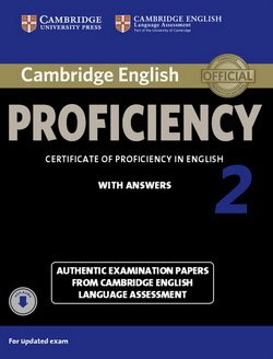 Cambridge English: Proficiency (CPE) 2 Student's Book with Answers & Audio Download -  - 9781107646513