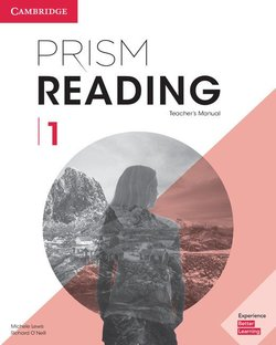 Prism Reading 1 Teacher's Manual - Michele Lewis - 9781108455305