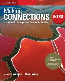 Making Connections (2nd Edition) Intro Student's Book with Integrated Digital Learning - Jessica Williams - 9781108651431