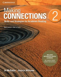 Making Connections (2nd Edition) 2 Intermediate Student's Book with Integrated Digital Learning - Jo McEntire - 9781108657822