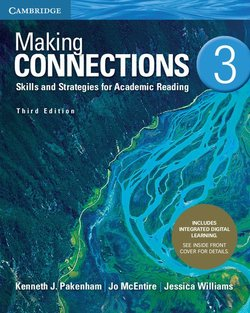Making Connections (2nd Edition) 3 High-Intermediate Student's Book with Integrated Digital Learning - Kenneth J. Pakenham - 9781108662260