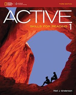 Active Skills for Reading 1 Student Book - Neil Anderson - 9781133307990