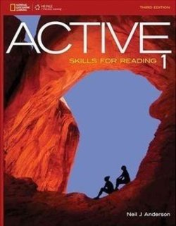 Active Skills for Reading (All Levels Intro-4) Assessment CD-ROM - Anderson Neil - 9781133308027