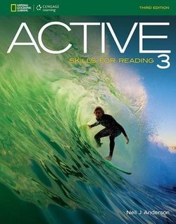 Active Skills for Reading 3 Student Book - Neil Anderson - 9781133308065