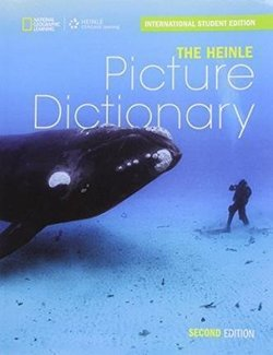 Heinle Picture Dictionary (2nd Edition) -  - 9781133563150