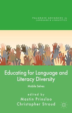 Educating for Language and Literacy Diversity - Mastin Prinsloo - 9781137309846