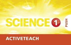 Big Science 1 ActiveTeach -  - 9781292144320