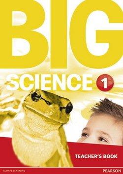 Big Science 1 Teacher's Book -  - 9781292144368