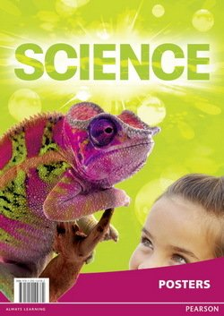 Big Science 1 - 6 (All Levels) Posters -  - 9781292144382
