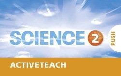 Big Science 2 ActiveTeach -  - 9781292144399